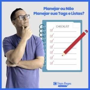 Planejar ou Não Planejar?